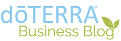 doTERRA Business Blog - Chinese