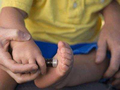 兒童安全使用精油的方法