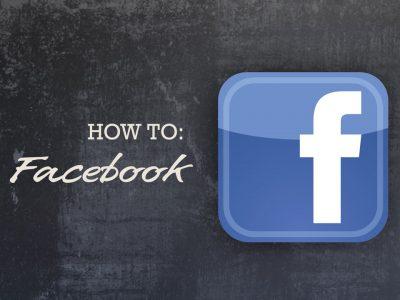如何在臉書經營多特瑞